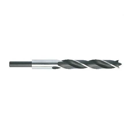 Machine hout spiraalboor 9x125mm