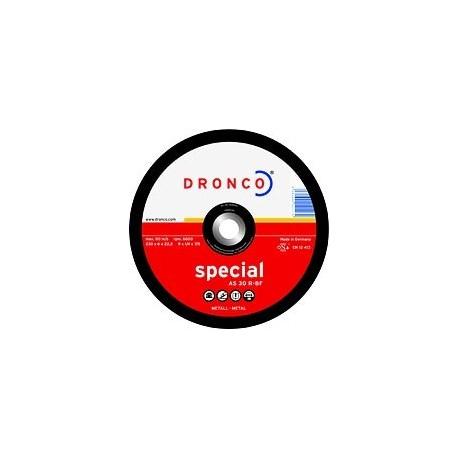 Afbraamschijf special 115x6x22.2mm