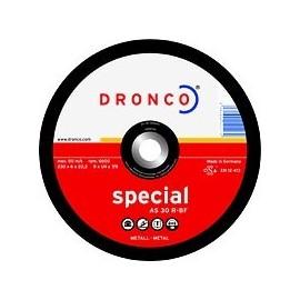 Afbraamschijf special 180x6x22.2mm