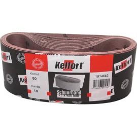 10 St Schuurband 75x610 mm K40