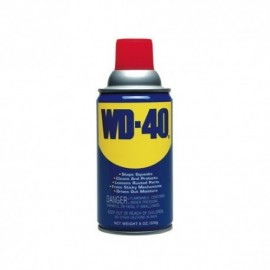 WD-40 450 ml Smart-straw