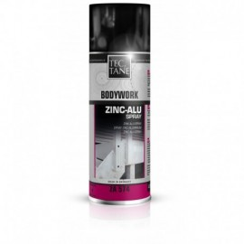 Zink-aluspray 400ml