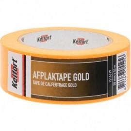 Masking tape GOLD 50mmx50M1