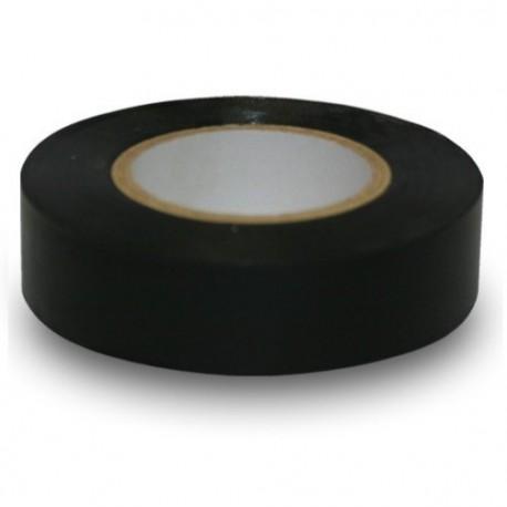 Isolatietape zwart 15mmx10m1