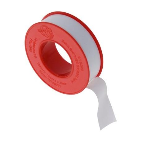 Afdichtingstape (gaslint) QA 0.2 bar 12Mx0.1mm