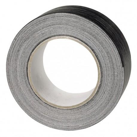 Ducktape grijs extra klevend 50mmx50m1