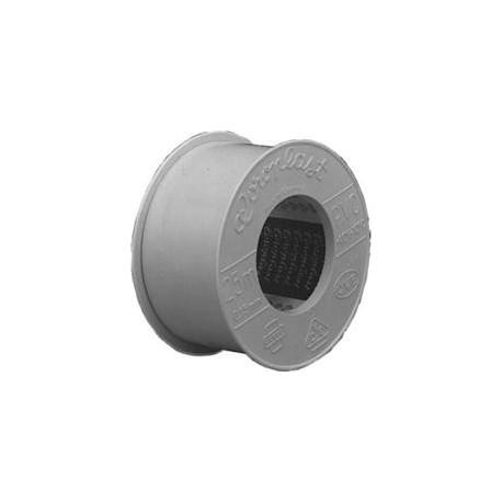 PVC tape grijs 50mmx20m1