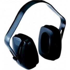Fortis gehoorbeschermer met hoofdband polycarb