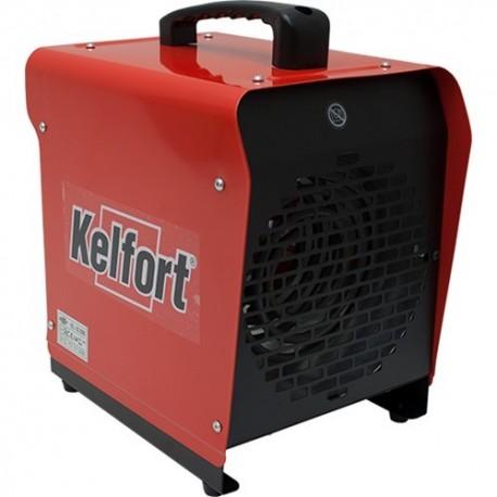 Kelfort Electr.kachel 3000W KEL-SQ3000