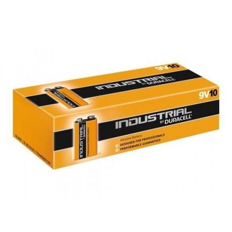 Duracell Batterij Alkaline 9V