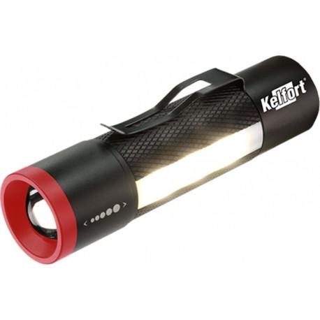 Multilamp 3in1 3W LED 3xAAA